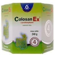 COLOSAN EX z probiotykami proszek 240 g