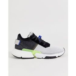 adidas Originals POD Trainers Black Black