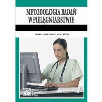 Metodologia badań w pielęgniarstwie (opr. miękka)