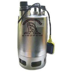 Pompa zatapialno - odwodnieniowa do szamba i brudnej wody WQ 750 Inox Pro rabat 15%