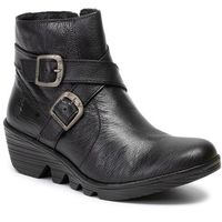 Botki FLY LONDON - Perzfly P500914000 Black