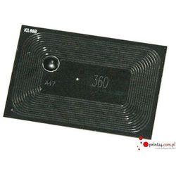 Chip do Kyocera-Mita FS-4020DN TK-360 20K