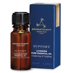 Aromatherapy Associates - Support Lavender Pure Essential Oil - Olejek lawendowy - 10 ml