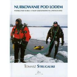 Nurkowanie pod lodem + 2 DVD (opr. twarda)