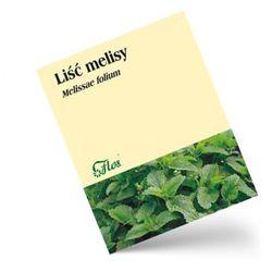 Zioł.Liść Melisy zioła do zaparzania 50g