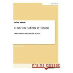 Social Media Marketing im Tourismus
