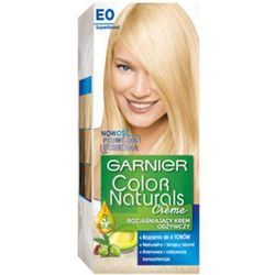 GARNIER Color Naturals farba do wlosow E0 Superblond