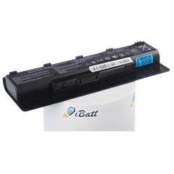 Bateria N76VB. Akumulator Asus N76VB. Ogniwa RK, SAMSUNG, PANASONIC. Pojemność do 4400mAh.