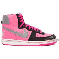 Buty Nike Wmns Terminator High Basic - Nike Dunk - 336617-600 Promocja iD: 5325 (-67%)
