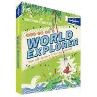 Album Not For Parents: How to be a World Explorer - b?yskawiczna wysy?ka! (opr. twarda)