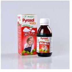Pyrosal Kid, syrop 100 ml