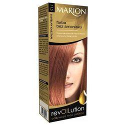 Marion Revoilution Farba do włosów nr 115 Subtelny Kasztan