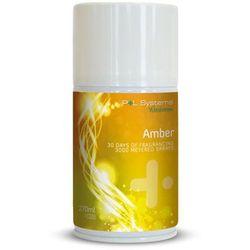 Zapach Amber