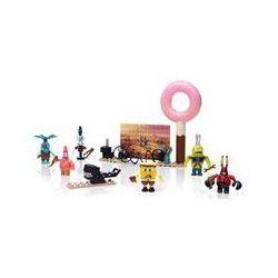 Klocki Mega Bloks Sponge Bob Post Apocalyptic
