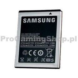 Oryginalna bateria do Samsung Wave S5330, S7230 a Galaxy i5510, (1000mAh)