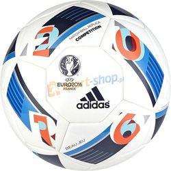 Piłka nożna Euro 2016 Beau Jeu Competition 5 Adidas