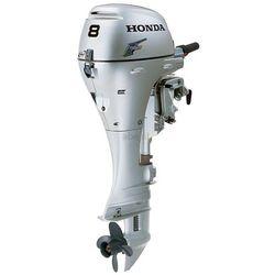 HONDA Silnik zaburtowy BF 8 DK 2 LHU - RATY 0%