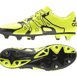 Buty piłkarskie adidas X 15.3 SG S83058