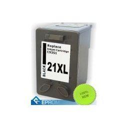 Tusz HP 21 XL Black 22 ml (C9351AE)