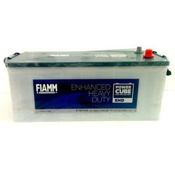 Akumulator FIAMM ENHANCED HEAVY DUTY EHD 12V 180Ah 1100A (EN)
