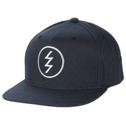czapka z daszkiem Electric Charged EV Snapback - Navy
