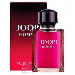 Joop Homme 75ml Woda toaletowa dla mężczyzn