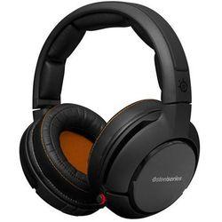 Słuchawki STEELSERIES Siberia P800 (61301) PS4 + DARMOWY TRANSPORT!