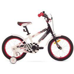 Rower dziecięcy Romet Salto 16 P 2016