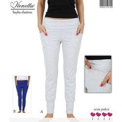 Spodnie dresowe damskie 143109 Vienetta Secret