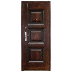 Drzwi wejściowe Quadrat 90 prawe Evolution Doors
