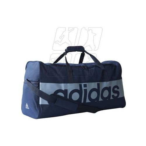 115f82dcb2333 Torba adidas Linear Performance Team Bag L S99965 - porównaj zanim ...