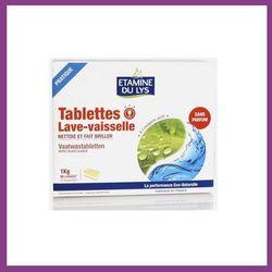 EDL Tabletki do zmywarki bezzapachowe - 50 szt.