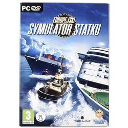 Europejski Symulator Statku (PC)