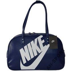 NIKE torba torebka FITNESS, SZKOŁA, na codzień