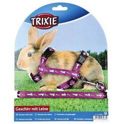 TRIXIE Szelki dla królika z motywem regulowane 25-44cm