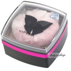 VIPERA - Puder Sypki - 011 Matujący transparentny
