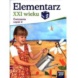 ELEMENTARZ XXI WIEKU 2 SP ĆWICZENIA CZĘŚĆ 2 2013 (opr. miękka)
