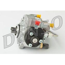 DCRP300400 DENSO POMPA CR HP3 FORD Pompa paliwowa JUMPER TRANSIT BOXER DUCATO 6C1Q9B395AB