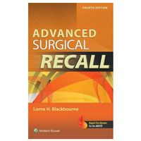 Advanced Surgical Recall, 4e