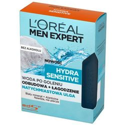 LOREAL Men Expert 100ml Hydra Sensitive Woda po goleniu