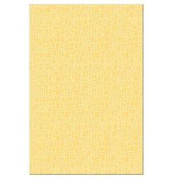 płytka ścienna Polinesja żółta 30 x 45 OP026-006-1