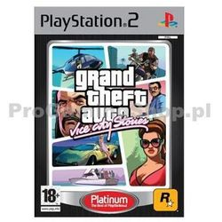 Grand Theft Auto Vice City Stories (PS2)