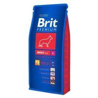 Brit Premium Adult L Large 15kg