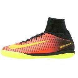Nike Performance MERCURIALX PROXIMO II IC Halówki total crimson/volt/pink blast/black