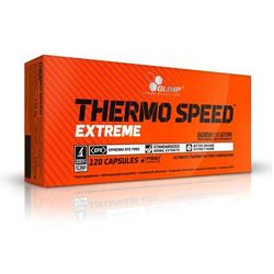 Olimp Thermo Speed Extreme Mega Caps 120 kapsułek
