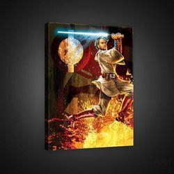 Obraz Gwiezdne Wojny: Obi Wan Kenobi PPD700