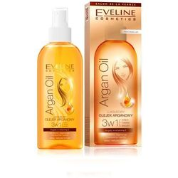 EVELINE ARGAN OIL OLEJEK 3W1