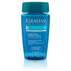 Kerastase Dermo-Calm Vital - Kąpiel witalizująca i kojąca do włosów wrażliwych 250 ml