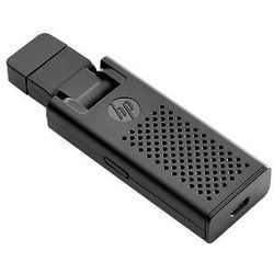 HP Wireless Display Adapter J1V25AA - bezprzewodowy adapter monitora