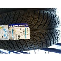 Michelin PILOT ALPIN PA5 245/45 R18 100 V